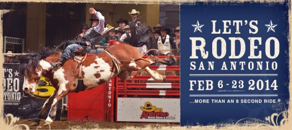 San Antonio Stock Show Amp Rodeo Feb 6 23 2014 Austin