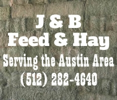 J and B Feed and Hay
