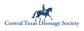 Closing date for the CDTS Fall Finale Dressage Show is August 27, 2013
