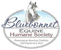 Bluebonnet Equine Humane Society