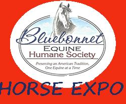 Bluebonnet Rescue Horse Training Challenge 2015 Seeks Sponsors