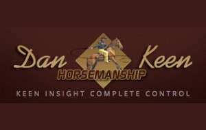 All Discipline Horsemanship Clinic with Dan Keen in Manor, TX