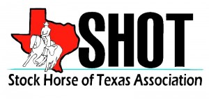 SHOT Stephenville Show entries are due Saturday, October 3rd!