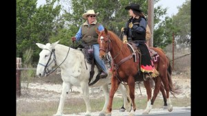 2016 Annual Spring Texas Star Trail Ride from Fredericksburg to Driftwood Scheduled for March 4 - 12, 2016