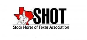 Stock Horse of Texas - SHTX - 2018 Horse Shows