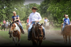 Learn the Clinton Anderson Method at the Ranch with Clinton - 2016 Clinics Announced