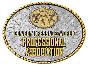 Cowboy Dressage World Professional's Association Supports Explosive Growth of Cowboy Dressage