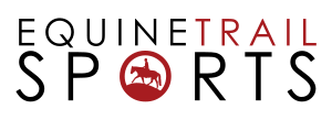 equine trail sports logo