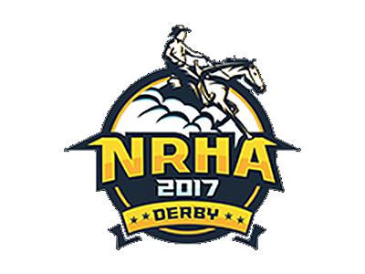 NRHA Reining Horse Derby, Oklahoma City, OK – June 24 – July 2, 2017