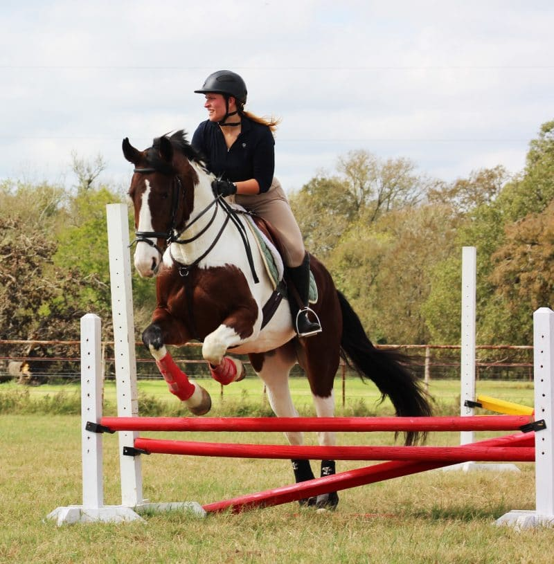 Austin Equestrian Center Combined Test Series Spring