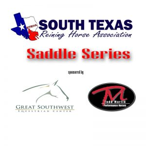 STRHA 2018 Saddle Series Horse Shows