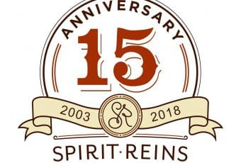 Spirit Reins 15-Year Anniversary Open House – Liberty Hill – April 22, 2018