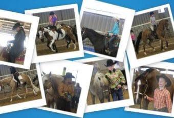 North Texas Equestrian NTEC Shows May 26, 2018 – Terrell, TX