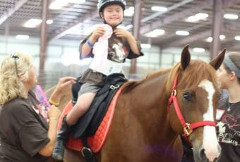 RED Arena Round-Up Charity Horse Show 2018 – Dripping Springs, TX
